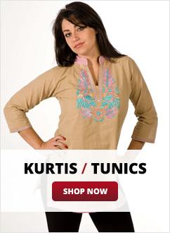 Shop Kurtis